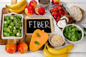 Fiber Combat Diabetes and Related Blood Sugar Troubles