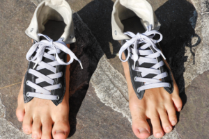 Know About Barefoot Training